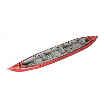 GUMOTEX Kayak gonflable SEAWAVE