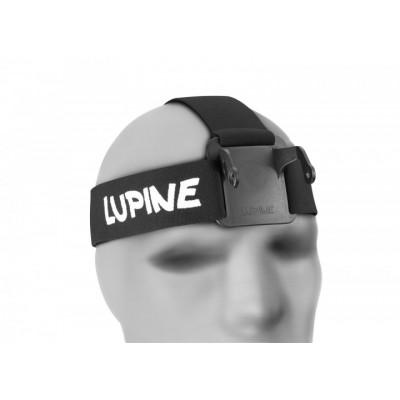 LUPINE Bandeau de tête Lupine