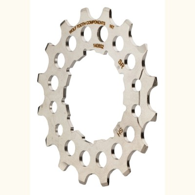WOLF TOOTH COMPONENTS Pignon 16 dents