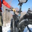 45NRTH Pneu fat bike DILLINGER 5