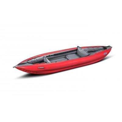 GUMOTEX kayak monoplace SAFARI 330