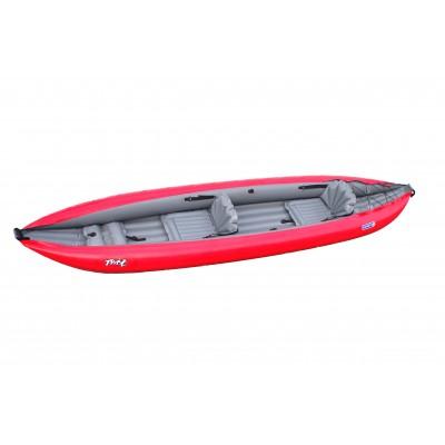 GUMOTEX Kayak TWIST 2 Convertible