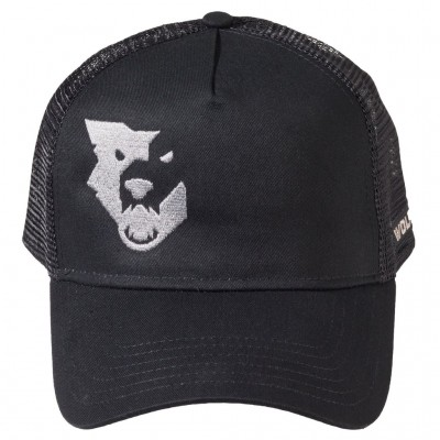 WOLF TOOTH casquette trucker Hat