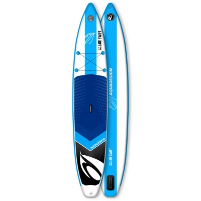 AQUADESIGN SUP gonflable AIR SWIFT 12.6 ft