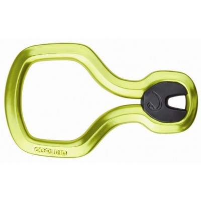 EDELRID Descendeur 8 ultra light TERENCE