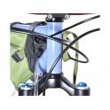 Acepac sac de cadre Zip Frame Bag M