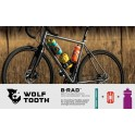 WOLF TOOTH Fixation B-RAD XL Strap