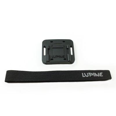 LUPINE Helmetmount FrontClick